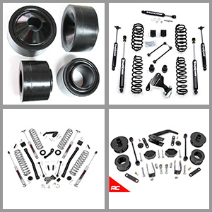 5 Best Jeep Lift Kit - Reviews and Buying Guide [2021] 8