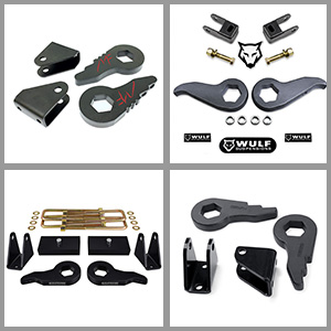 5 Best Lift Kit For Chevy 2500hd - Reviews [2021] 195