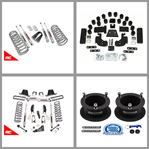 5 Best Lift Kit for Dodge ram 2500 - Reviews and Buying Guides [2021] 159